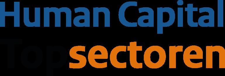 Logo Human Capital Topsectoren